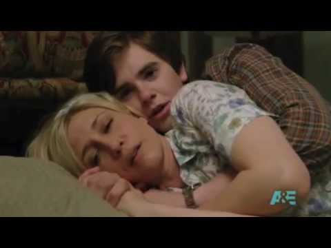 Bates Motel Trailer - (With Original Composition)