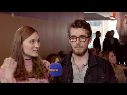Julie Christiansen og Sebastian Jessen: Mens Vi Lever - Robert-nominering 2018