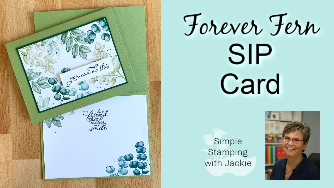 how simple card making can make your life easier  youtube