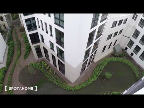 Modern 1-bedroom Apartment For Rent In Brussels City Centre - Spotahome (ref 129033)