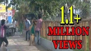 பெண்ணிடம் அடிவாங்கிய VJ தமிழ் செல்வன் | Prank Show | Kadupethranga My Lord | Captain TV