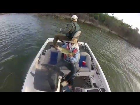 Pescando con Lombriz de Plastico arreglo texas Los Mimbres / Fishing with worm Texas Rig