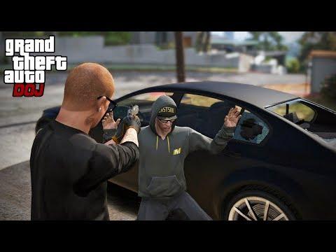 Download Youtube: GTA 5 Roleplay - DOJ 375 - Reputation
