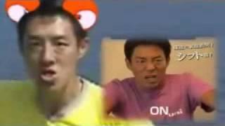 【とっとこハム太郎×松岡修造】とっとこ松太郎 松岡修造 動画 28