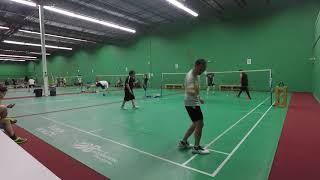 Thursday Badminton 2018-10-11 (2)