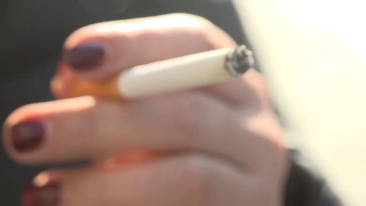 Hagyja abba a dohányzást, miáltal könnyebbé válik
