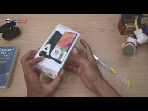 5 REKOMENDASI HP 3 JUTAAN TERBAIK OKTOBER 2020    BERFITUR NFC.