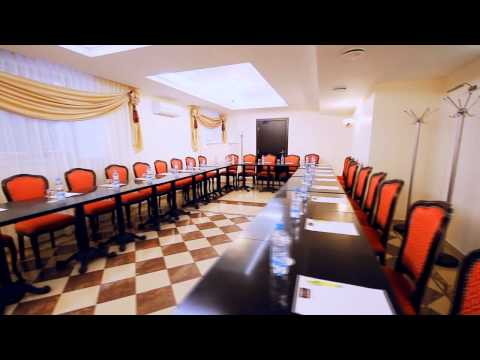 Rixwell Old Riga Palace Hotel quick insight (2011)