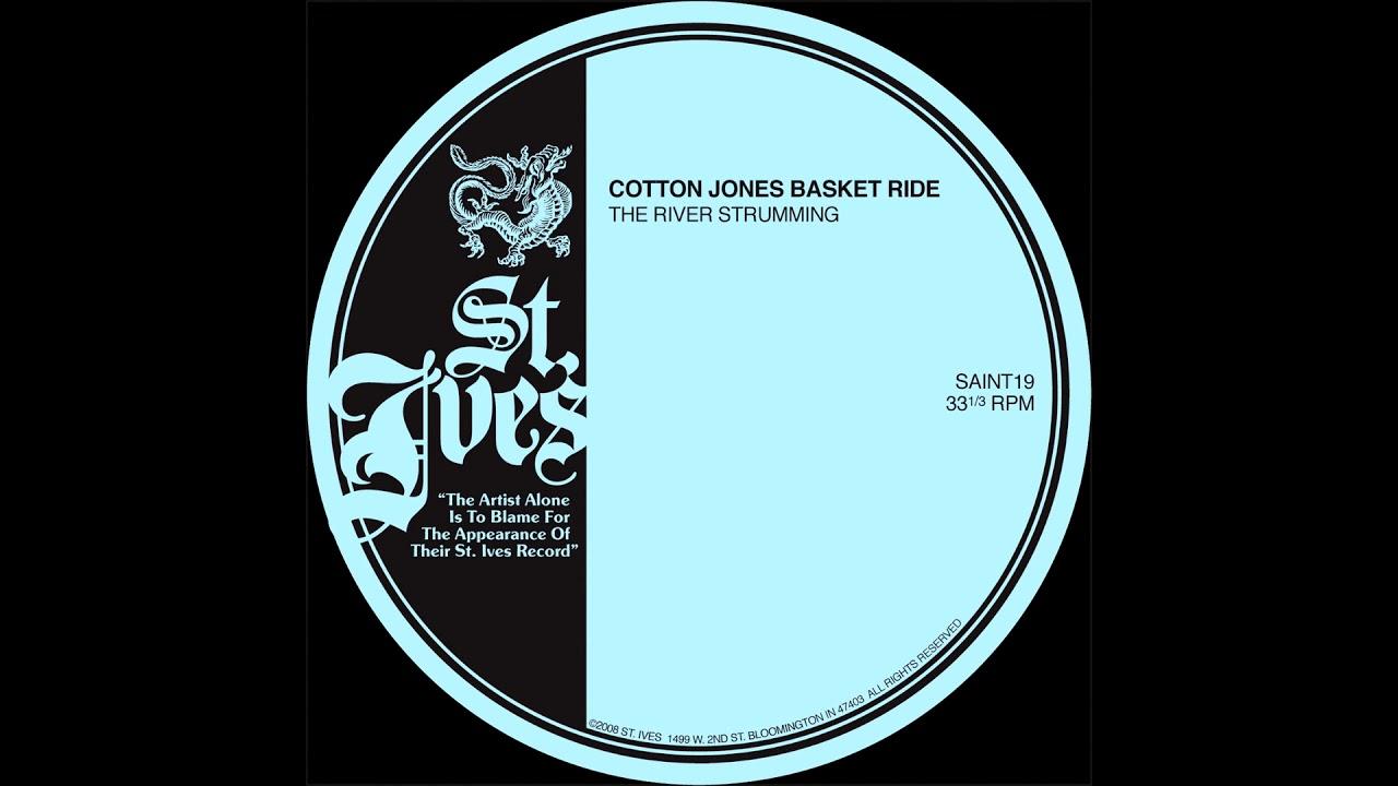 Cotton Jones - The Spinning Wheel (Slowed)