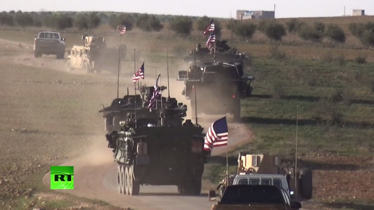США предпочли курдов Турции в борьбе с «Исламским государством» в Ракке