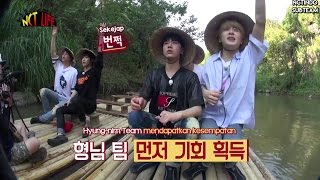 [INDO SUB] 170409 NCT LIFE in Chiang Mai Episode 6