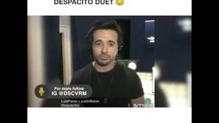 Baixar JUSTIN BEIBER AND LUIS FONSI DESPACITO DUET DSCVRM