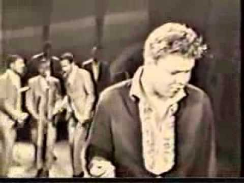 Tony Clarke - The Entertainer (1965)