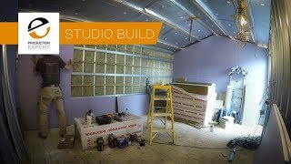Learn How To Build A Soundproof Home Recording Studio