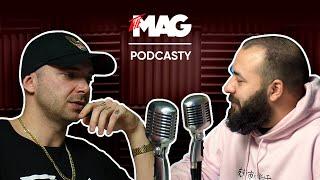 RADIKAL CHEF: FEAT SE SEPAREM CHTĚLO HODNĚ LIDÍ - The Mag Podcast s Homerem