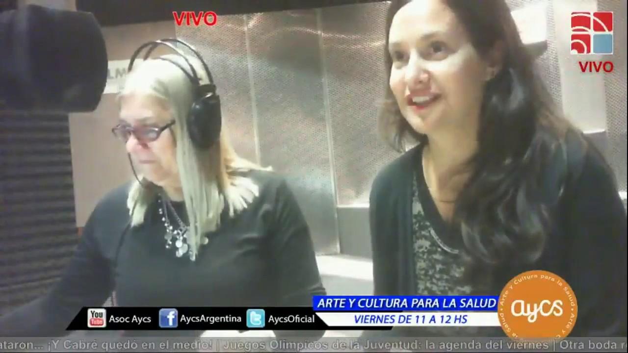 AyCS:  ASDRA - 12.10.18