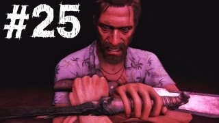 Far Cry 3 Gameplay Walkthrough Part 25 - Unhappy Reunion - Mission 19