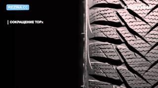 Резина GOODYEAR Ultra grip 8 - [Rezina.CC] (Зима)(Зимняя легковая шина GOODYEAR Ultra grip 8. Подробные характеристики шины: ..., 2013-10-18T13:43:51.000Z)