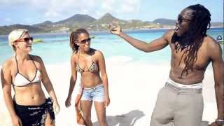 Shortpree - Spice Island Summer (Official Music Video)