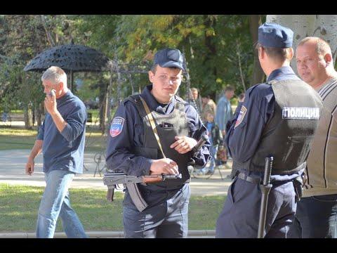 أخبار عالمية | #روسيا.. الشرطة تقتل رجلاً بعد طعنه 8 أشخاص بسكين  - نشر قبل 6 ساعة