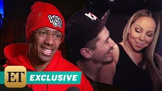 EXCLUSIVE: Nick Cannon Weighs In on Mariah Carey and Bryan Tanaka's Split