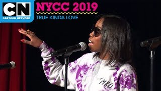 Download True Kinda Love Live Performance | NYCC 2019 | Cartoon Network Mp3 and Videos