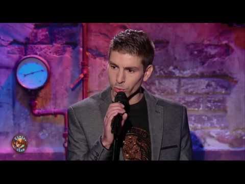 Jamel Comedy Club saison 9 - Juste ZGARY