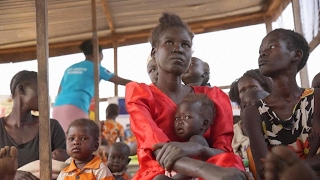 Attacks on aid workers threaten humanitarian operations in South Sudan