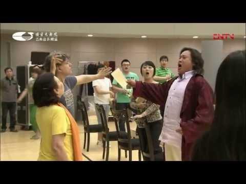 Un Ballo in Maschera stars the best Chinese singers