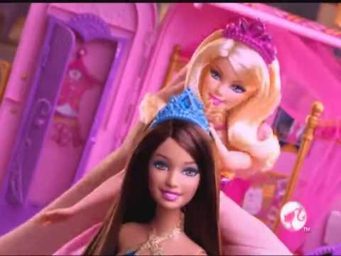 Barbie - Princess Charm School . 945,000 VND