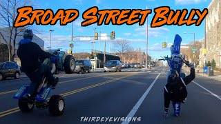 Philly Bikelife: A Humble Tuesday in December