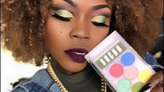 Sacha Cosmetics JAMAICA | First Impressions