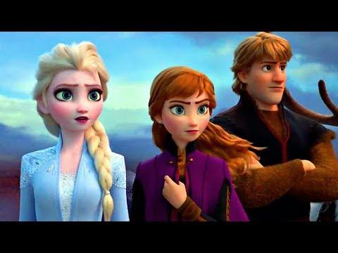 Мультфильм Холодное сердце 2 2019. Актеры, трейлер, дата выхода рекомендации