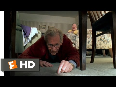 Venus (5/12) Movie CLIP - Silly Old Fools (2006) HD