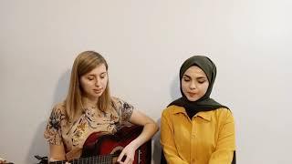 S T - Öpesim Var (cover)