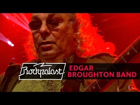 Edgar Broughton Band Live | Rockpalast | 2006