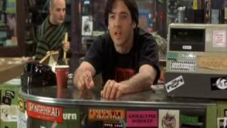 "High Fidelity - ""Yet"""