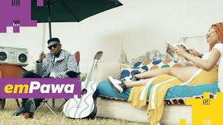 DJ AB - Kumatu (Official Video) #emPawa100 Artist