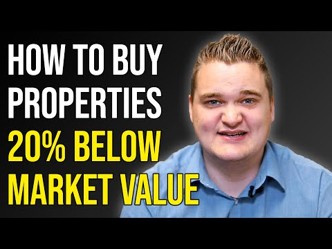 MAGIC WORDS To Get BARGAIN Properties | Samuel Leeds