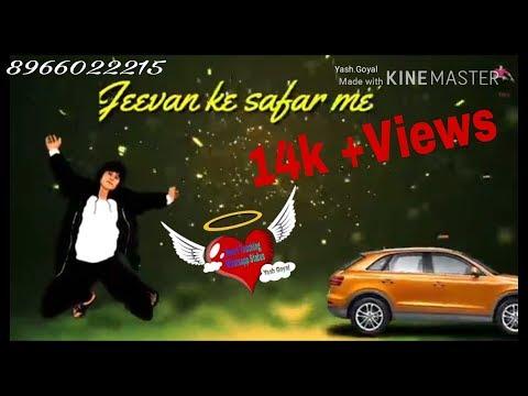Paidal Chal Raha Hu Gadi Chahiye Jevan Ke Safar Me Sawari Chahiye Whatsapp New Best Status Romantic