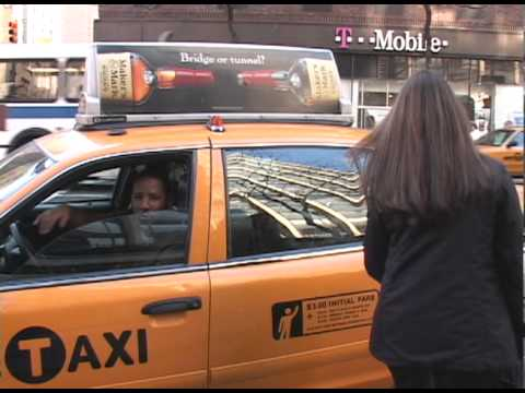 Taxi Sharing in New York City