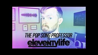 Episode #60 - Pop Music, Potlucks & Pineapples w/ The Pop Song Professor