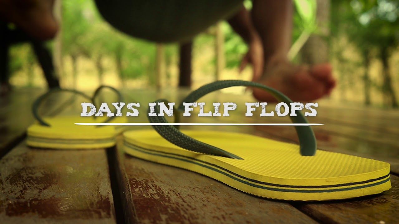 Mega Millions: Win More Days in Flip Flops