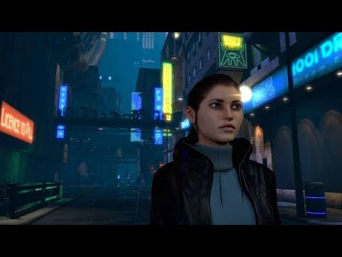 Dreamfall chapters part 2