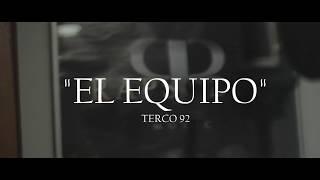 TERCO92 - EL EQUIPO (PA´LA SELECCIÓN PERUANA DE FUTBOL)