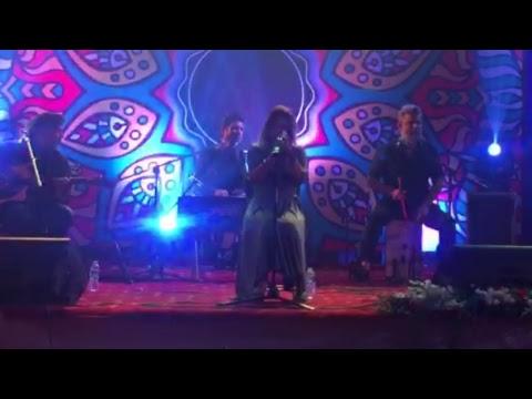 Hadiqa kiani live performance