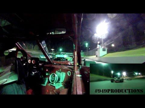 949 Productions: Asphalt/Dirt Modifieds Mashup Bear Ridge Speedway Claremont Speedway