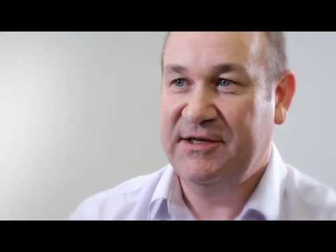 Alan Whittaker, Business development at GROW:OffshoreWind