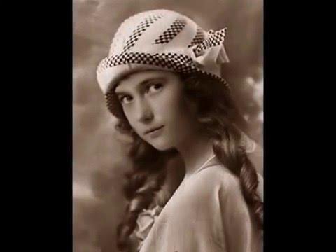 Anastasia Nikolaevna Romanova tribute
