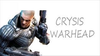 """Crysis WarHead Detonado - Em Pc Fraco Low Graficos """""""